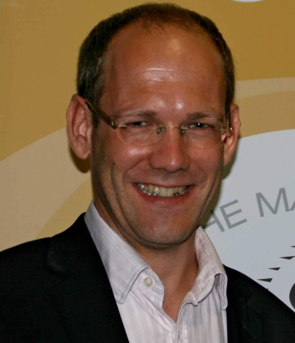 Wolfgang Heindl