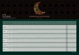 Ramadankalender