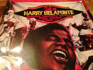 Harry Belafonte LP