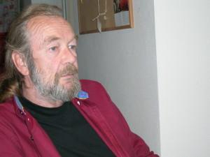 Autor der Studie Heinz Schoibl