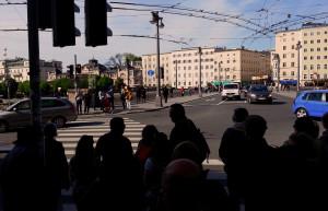 Fußgänger Bild 1