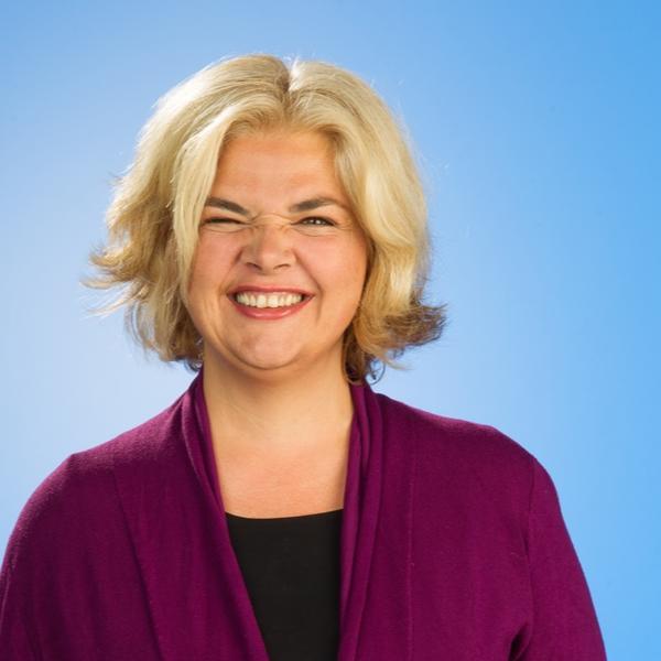 Anja Hagenauer