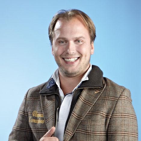 Christoph Jurikovszky