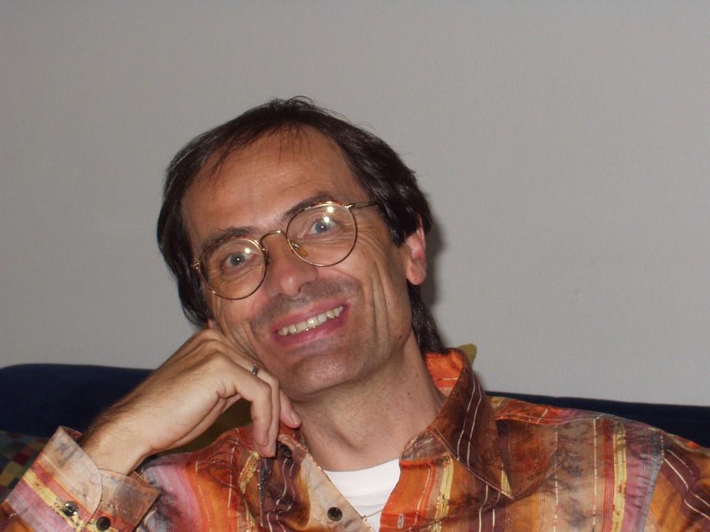 Pepo Mautner
