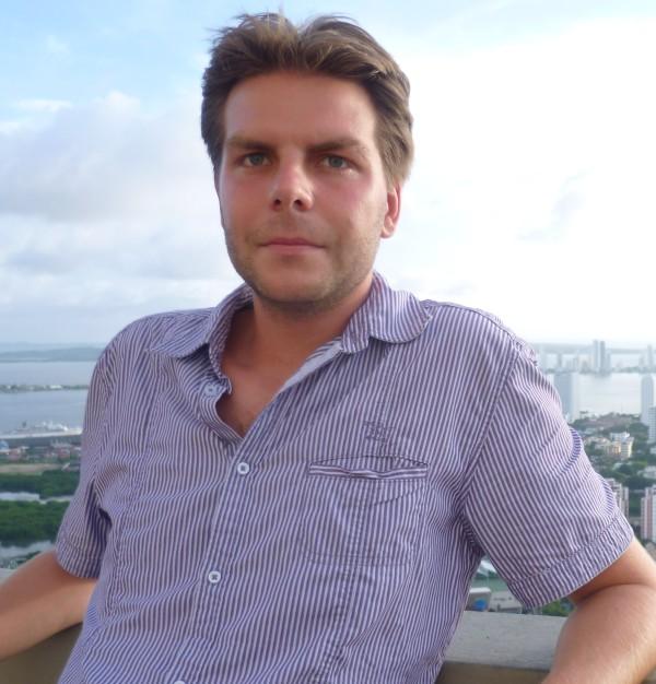Andreas Praha