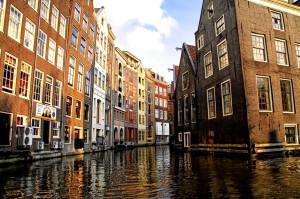 In Amsterdam soll ein Lebenstraum von Hazel Grace in Erfüllung gehen