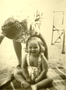 Oma und Sophie