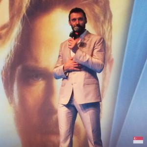 Als Schauspieler Sexiest Man Alive – Als Wolverine unkaputtbar