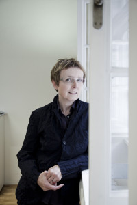 Hildegund Amanshauser leitet die international renommierte Bildungseinrichtung  (Foto: Victoria Schaffer)