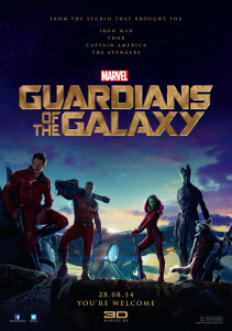 Guardians Plakat