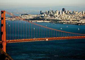So schön war San Francisco mal – bevor die Menschen fast ausgestorben waren