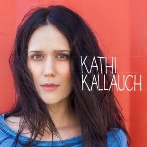 So sieht das Cover zu Kathi Kallauchs EP aus. Wenn euch wichtig ist, dass es weiterhin österrichische Popmusik gibt: Die EP gibts zu kaufen