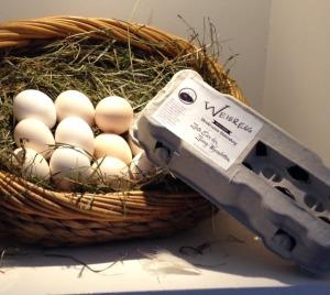 Eier:Weieregg