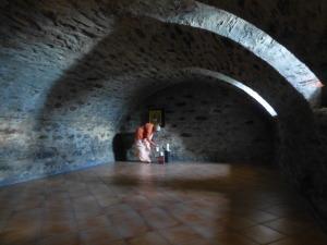 Quelle Cave of the heart Ispriya zartbitter Fot  Peter Christian Ebner
