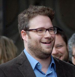 Schauspieler und Regisseur Seth Rogen (Foto: Angela George, Lizenz: CC BY-SA 3.0)