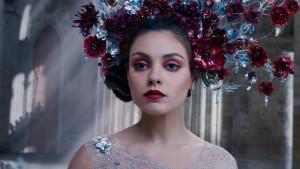 Mila Kunis alias Jupiter lässt andere SciFi-Prinzessinnen vor Neid erblassen