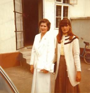 Meine Tante und meine Mutter[1]