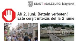 bettelverbot info