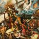 Bruegel_Sturz der rebell Engel
