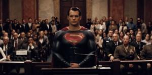 Für Man of Steel gehört Superman tatsächlich vor Gericht gestellt
