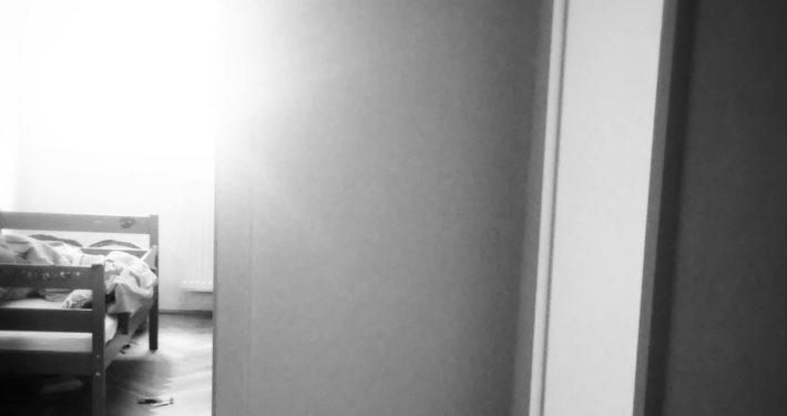 Die unheimliche Stelle – meine Tochter wollte nicht mehr in ihrem Bett schlafen