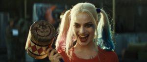 Bitches be crazy -auf Harley Quinn [Margot Robbie] trifft das auf jeden Fall zu