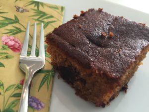 Abnehmpläne und trotzdem Kuchen genießen