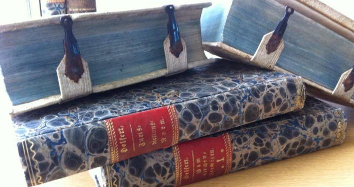 Bücher in Admont